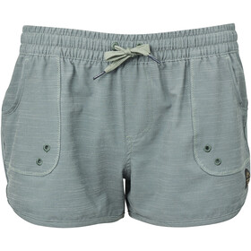 United By Blue Original Hybrid Short Femme, moss green